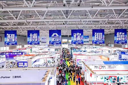 兴华智造点胶机亮相深圳国际智能装备产业博览会