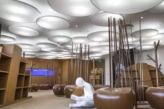 灯具的照明形式