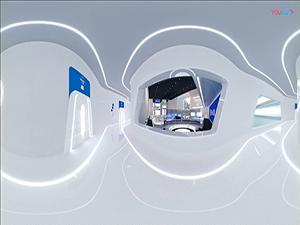 VR360未来医疗