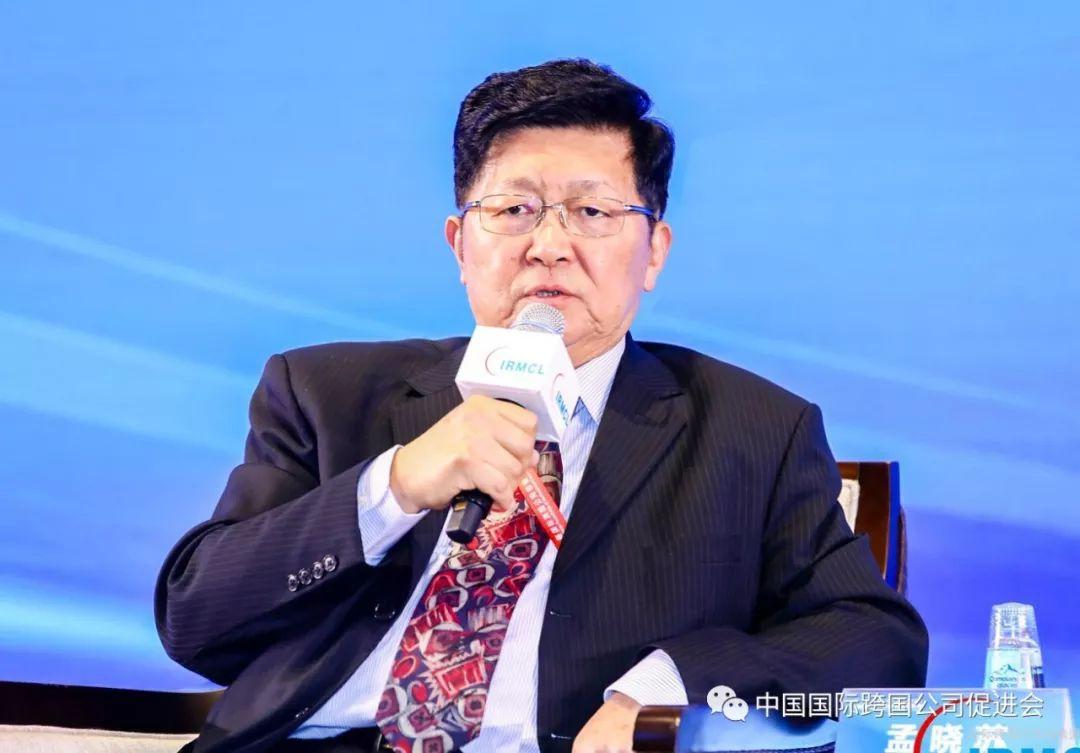 世界500强对话天津滨海新区
