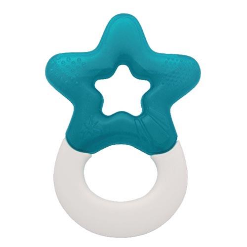 """Dentistar 护齿之星""星形注水(纯净水)牙胶"
