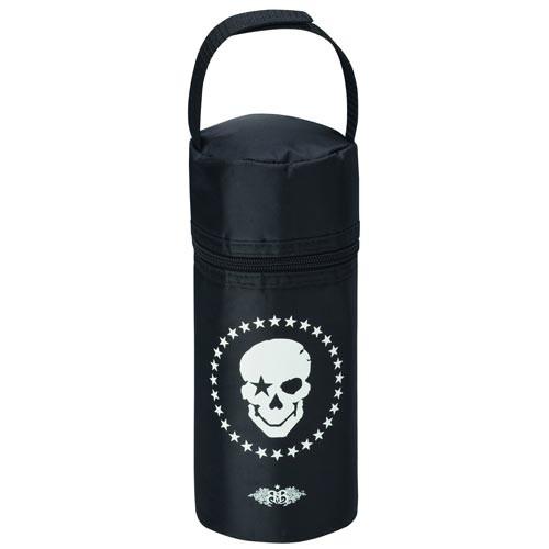 """""""TRSC 摇滚之星""""双层保温奶瓶袋 – 海盗"""