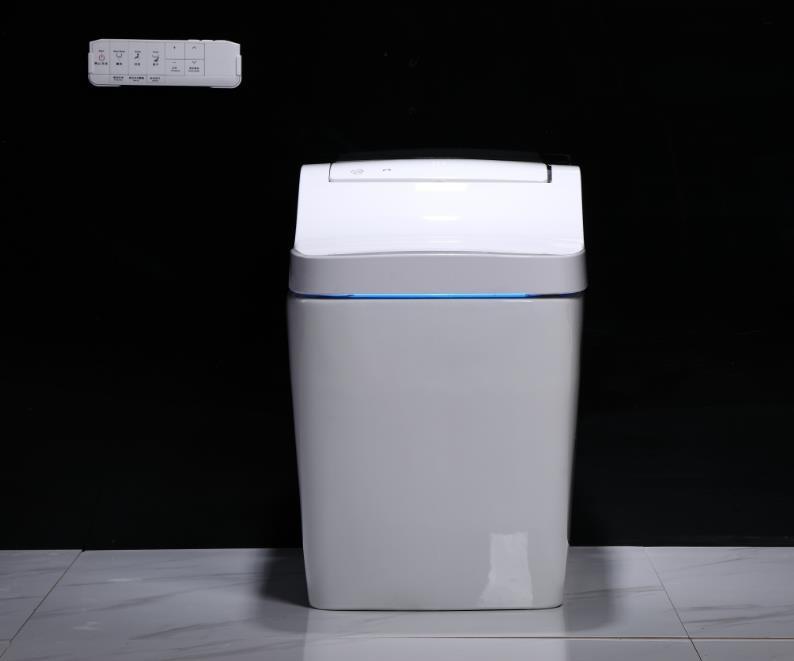 817款亚博体育苹果app官方马桶新品上市国家专利药液熏蒸、泡沫防臭、防溅