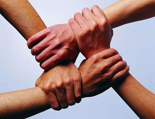 如何进行团队建设和团队沟通