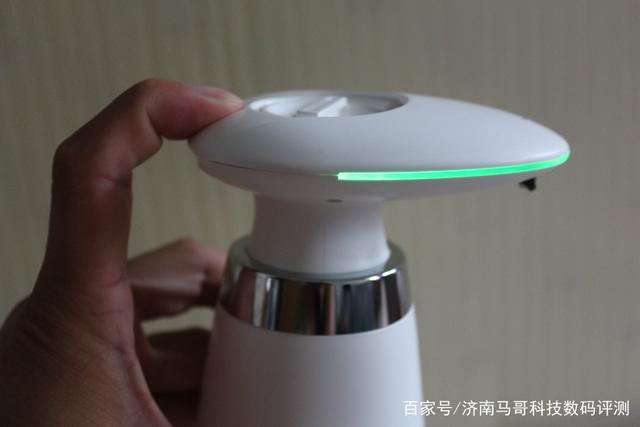 瑞沃智能感应洗手液机——洗手可以多智能多卫生?