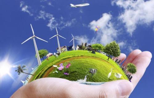 2019年上半年节能环保产业发展现状及节能环保行业发展趋势分析