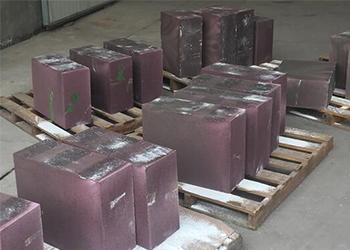 回转窑式垃圾焚烧炉用铬刚玉砖