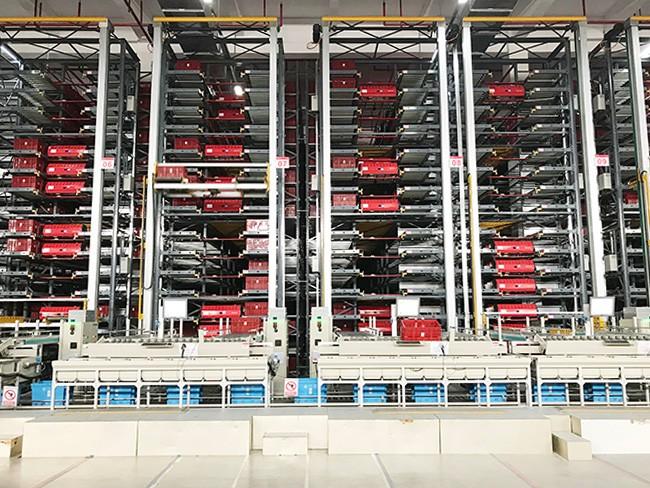 【喜讯】乐虎国际登陆储存获批省级工业企业技术中心!