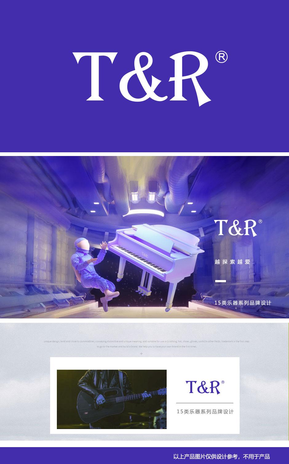 第15类-T&R