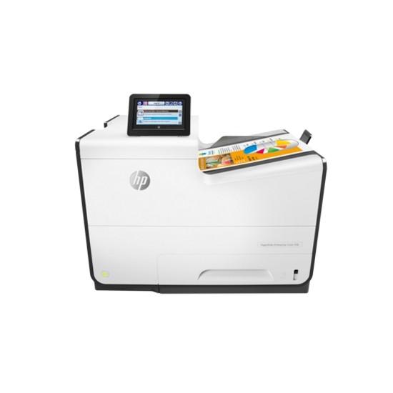 惠普(HP) 556DN  A4