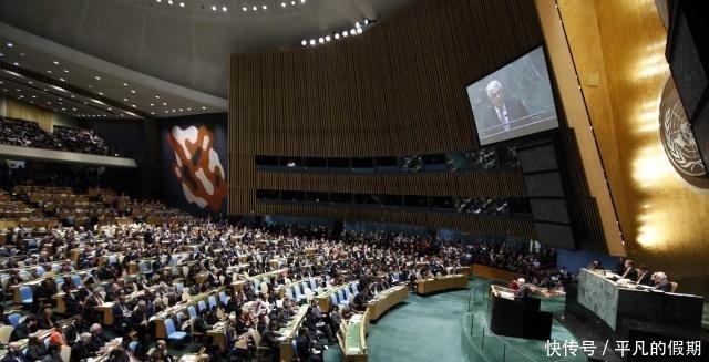 国际通用语为什么没有日语联合国多次拒绝,给出这三大原因