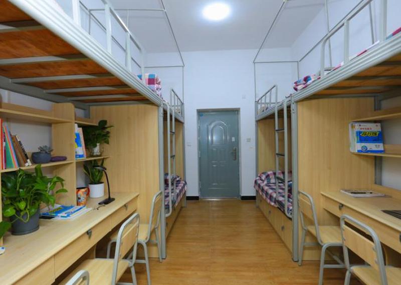 校园环境 | 宿舍