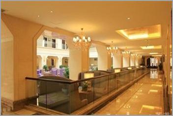 新皇城大酒店