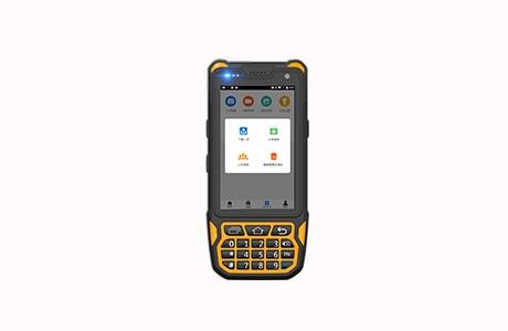 Z-9000 PDA巡查仪