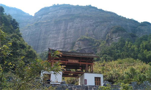 2011年7月27-28日崀山兩日游