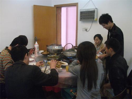 2011年五四青年节新闻稿