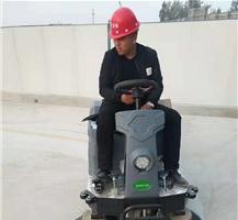新密电动扫地车