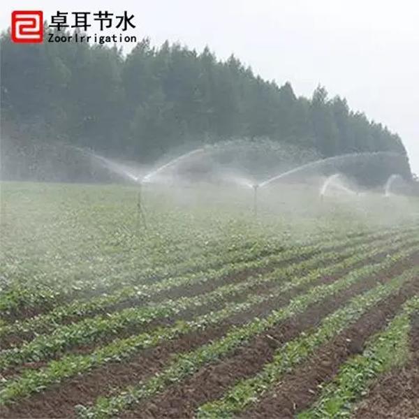 节水灌溉科普知识100问(上篇)