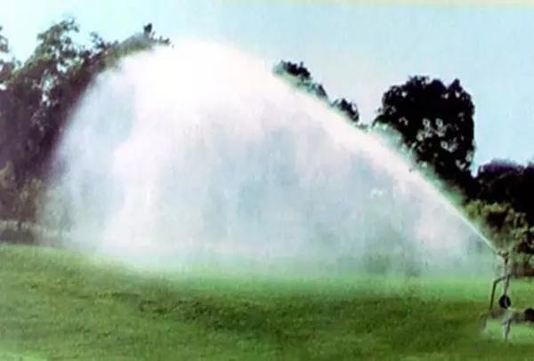 农田水利工程中的几项节水灌溉技术