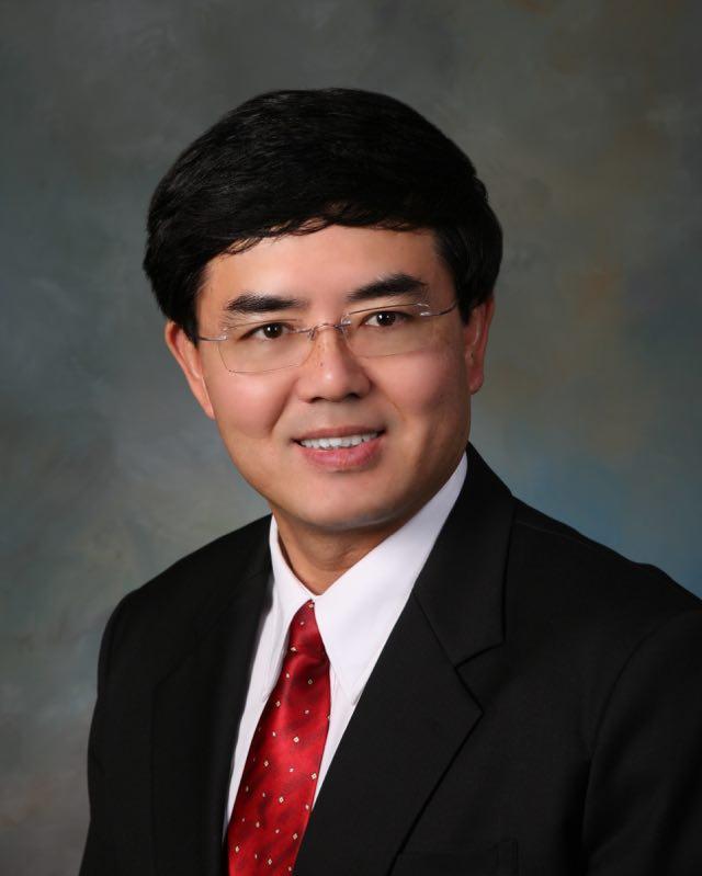 王湘波博士 Xiangbo Wang(美籍)