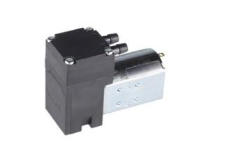 微型隔膜水泵的规格和选型
