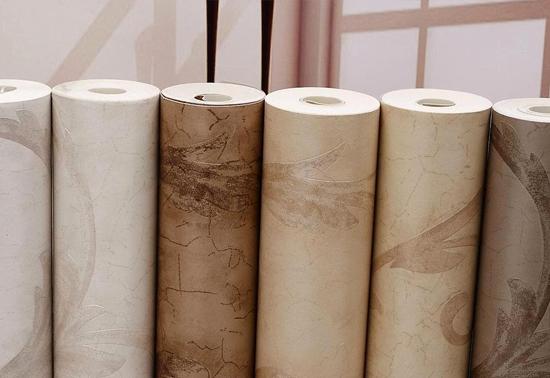 壁纸的分类-【设易空间设计】