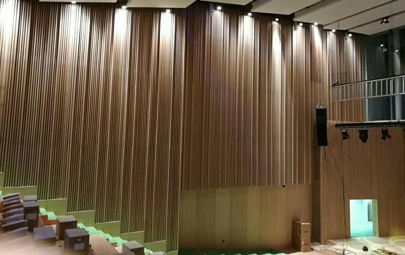 南宁文化艺术中心