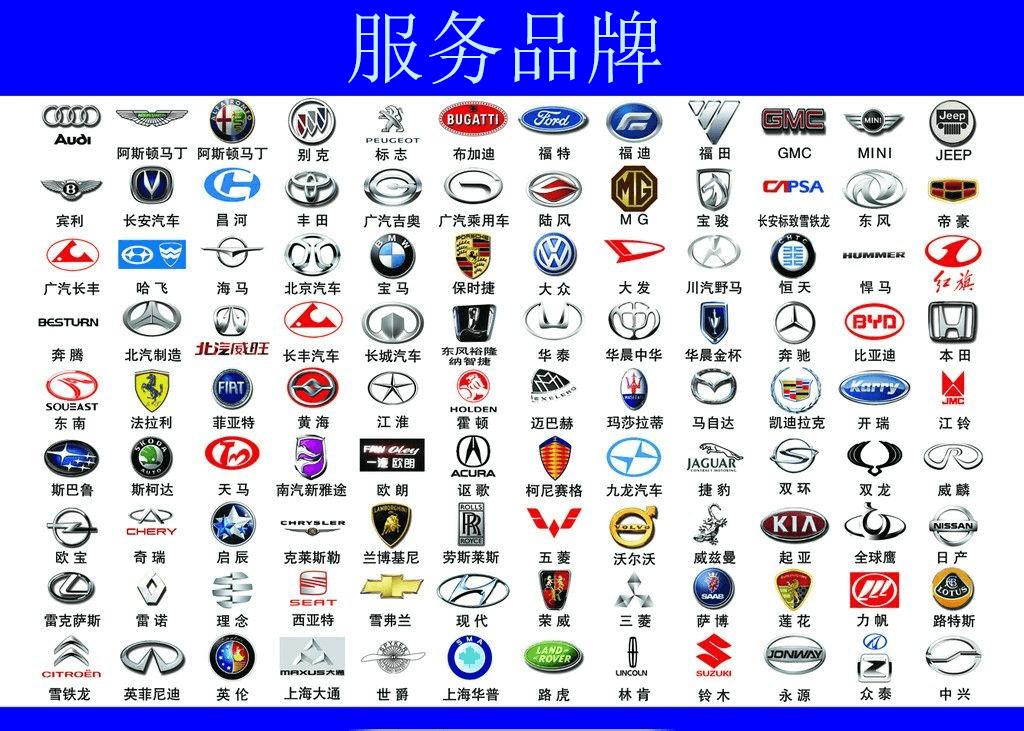 汽车用品产品设计