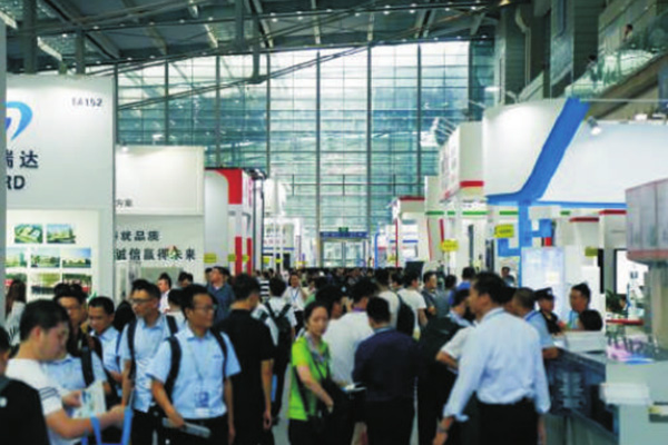 深圳国际半导体展