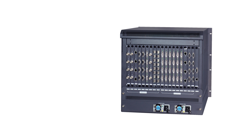 VMS3000L LED图像拼接控制器
