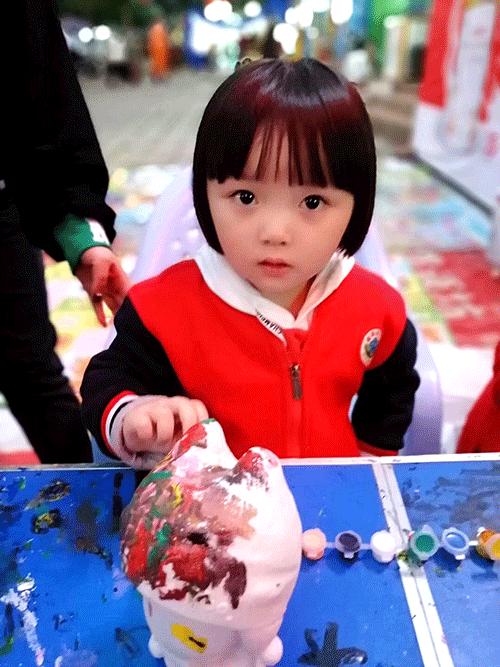 培养宝宝创造性思维?谱恩绵羊奶这个色彩思维课堂不容错过!