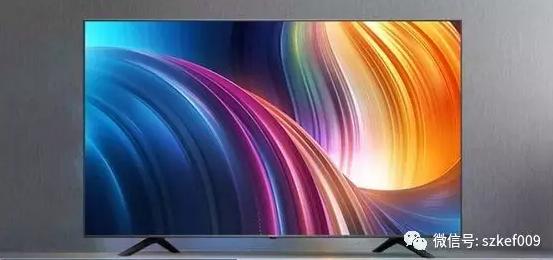 场预期在中国面板企业进入 OLED面板市场后,将加速全球电视市场的转型