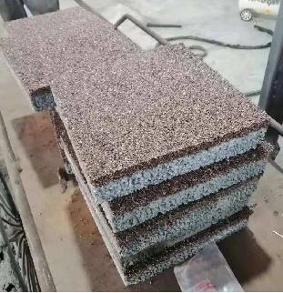 透水砖、透水路面