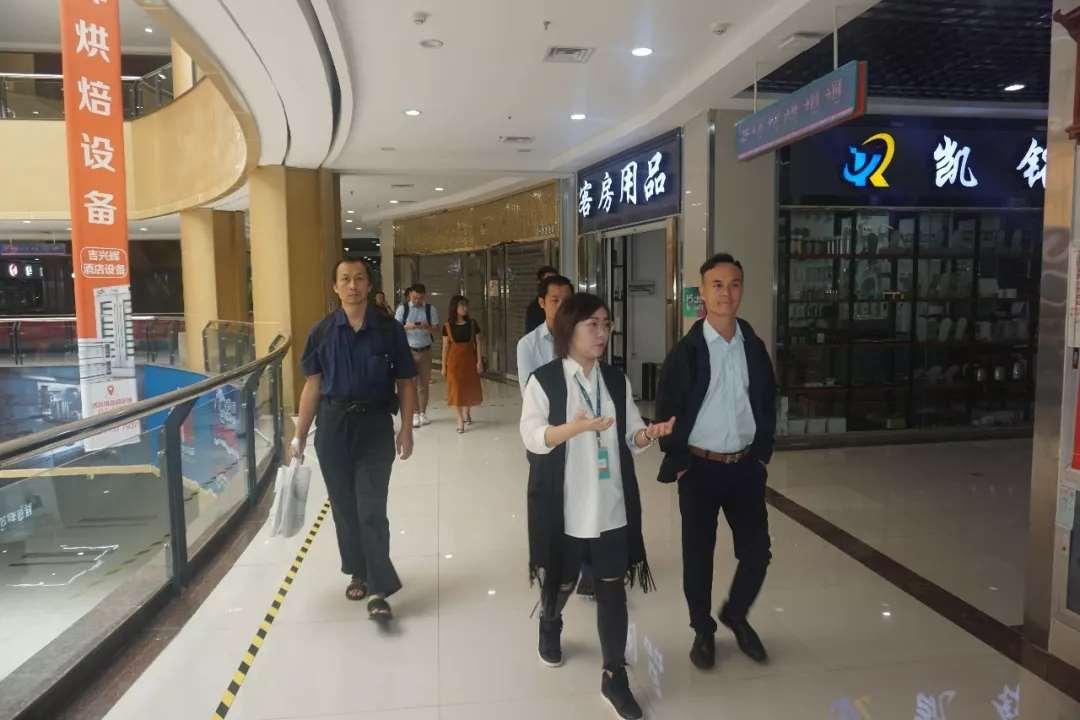 粤深厨协应邀出席广深湖万博体彩app下载酒店产品推介行业发展交流研讨会