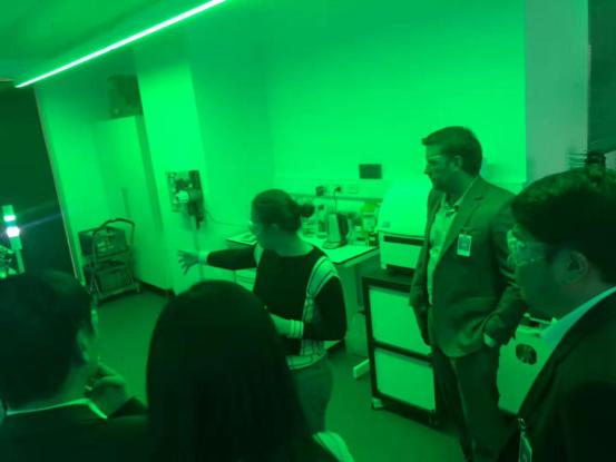 BOB体育官网APP下载生物与澳大利亚WEHI医学研究所开展交流对话