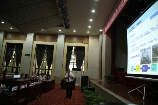 两个QC项目获得西安市管理成果奖
