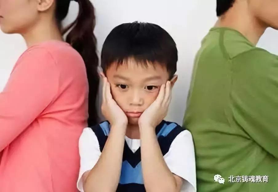 孩子的叛逆厌学,原因来自哪?(二十六)