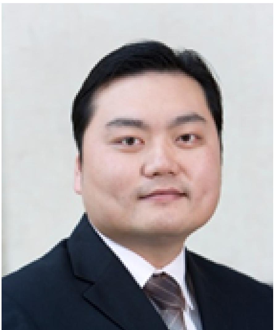 CHEN Haijun
