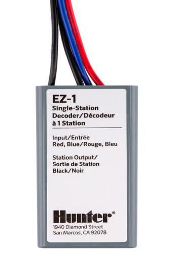 HCC 和 ICC2 控制器的两线制解码器系统