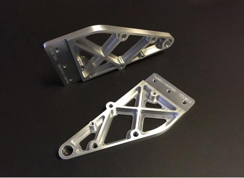 CNC铝合金加工到底是什么?