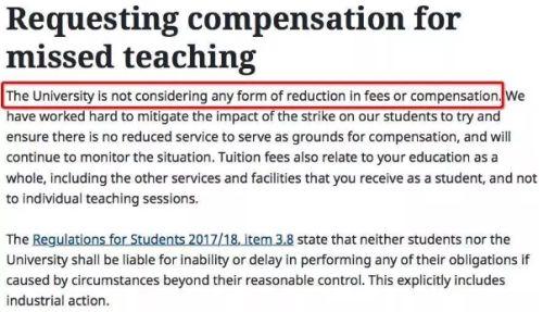 英国留学生:我们太难了,剑桥等在内的56所学校要罢工!