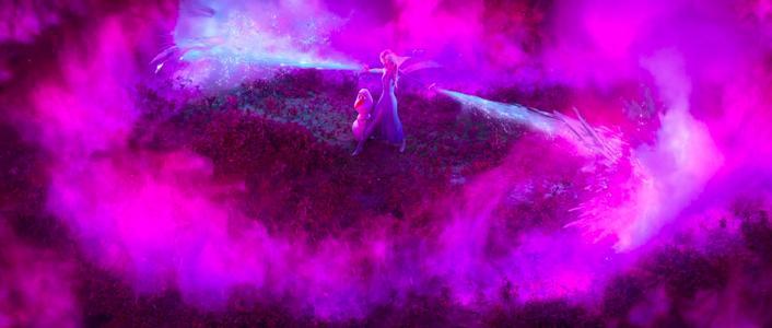 3D动画电影制作《冰雪奇缘2》冰雪再临,好电影从来没有捷径!