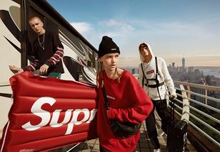 广告片 | SUPREME