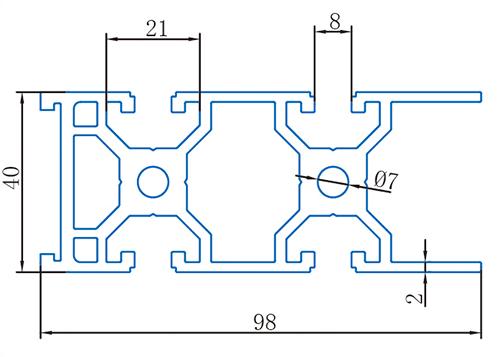 YJ-8-4098