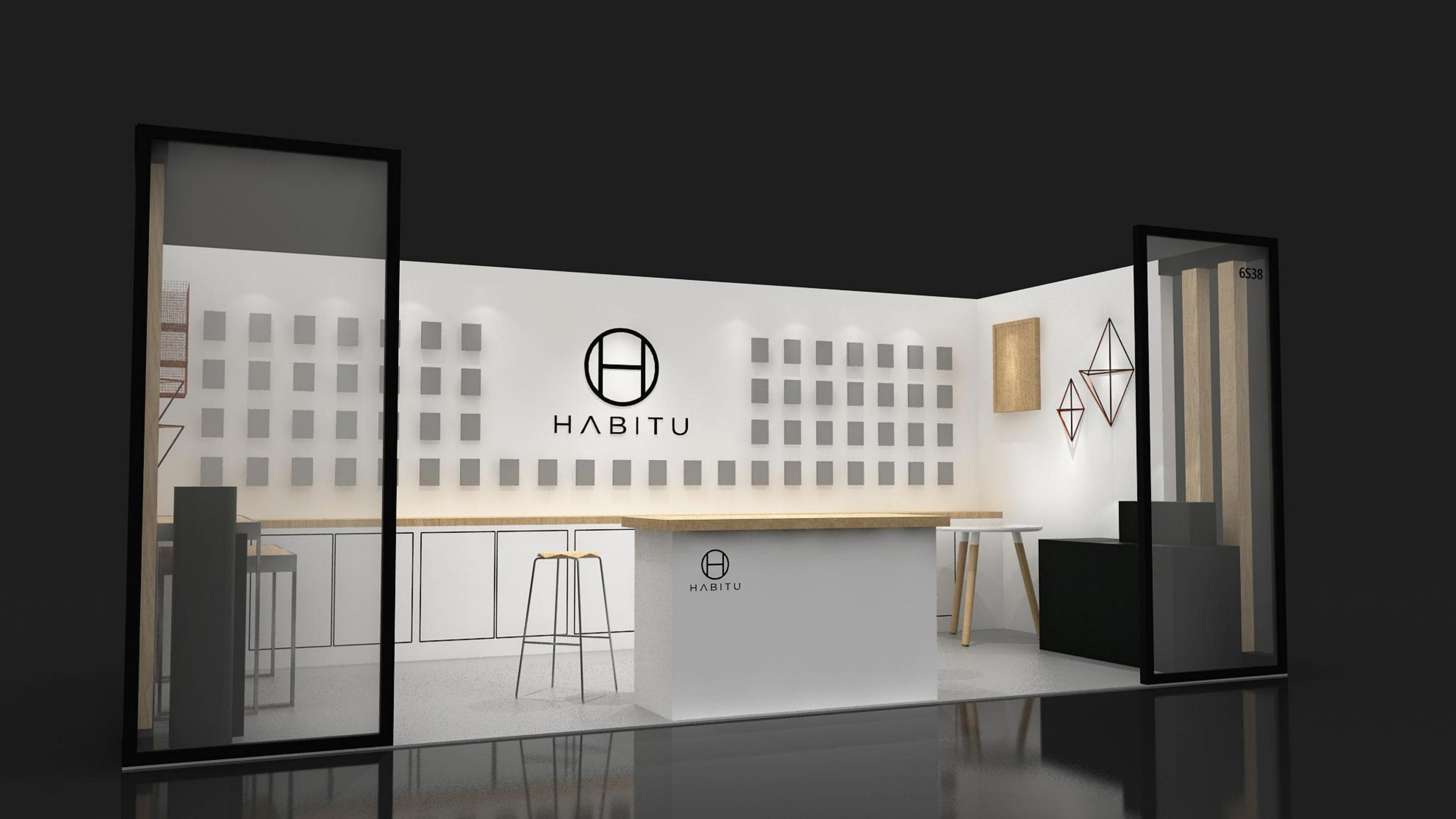 TEQ香港电子展设计搭建