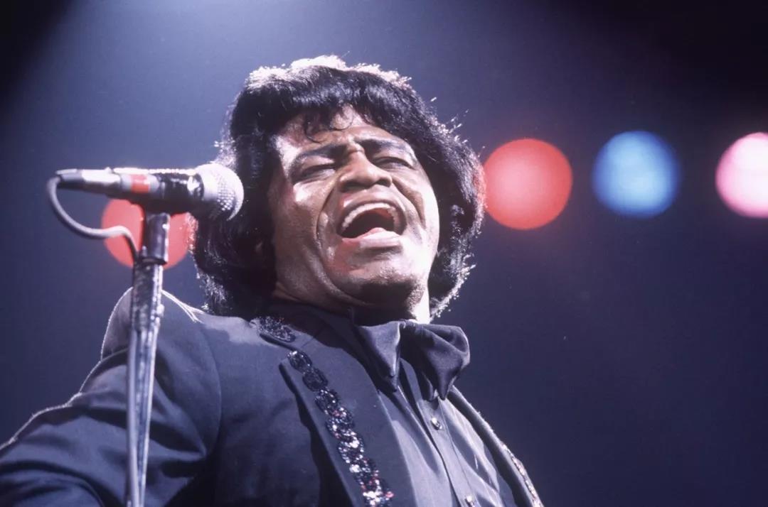 黑人音乐之魂,盘点史上最伟大的10位R&B歌手