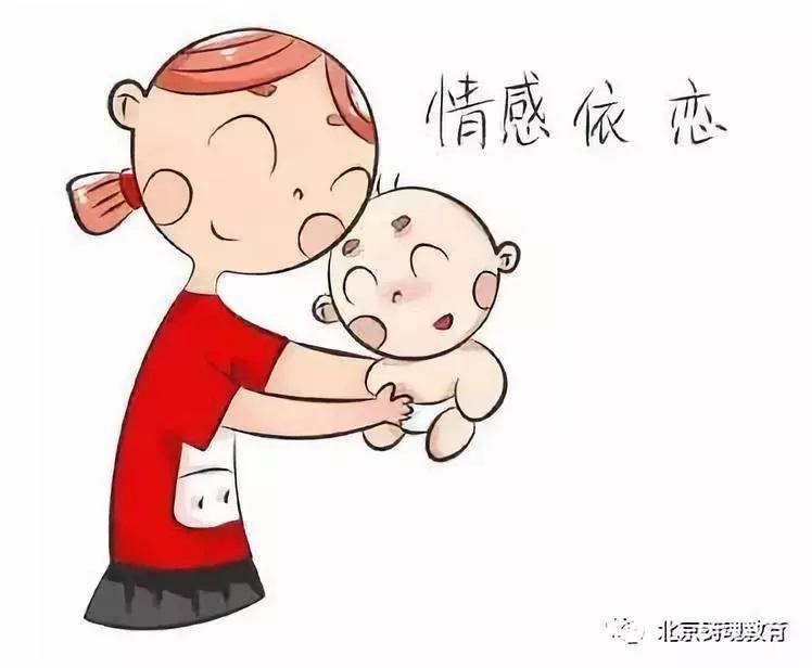 孩子,就要亲子抚养(三)