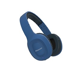 TB100 头戴式蓝牙耳机 蓝牙/TF/AUX/FM收音