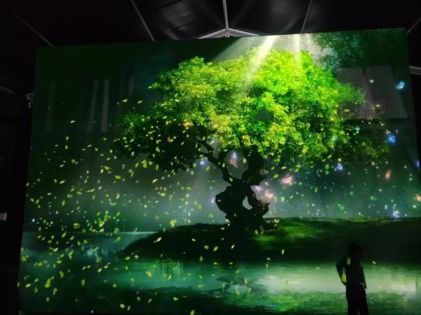 第九届广州国际灯光节