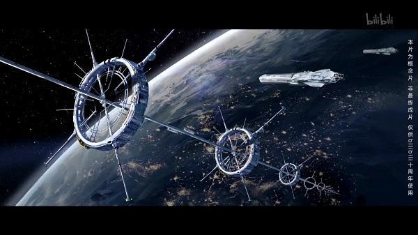《三体》动画进展如何?剧本已进入中后期开发阶段